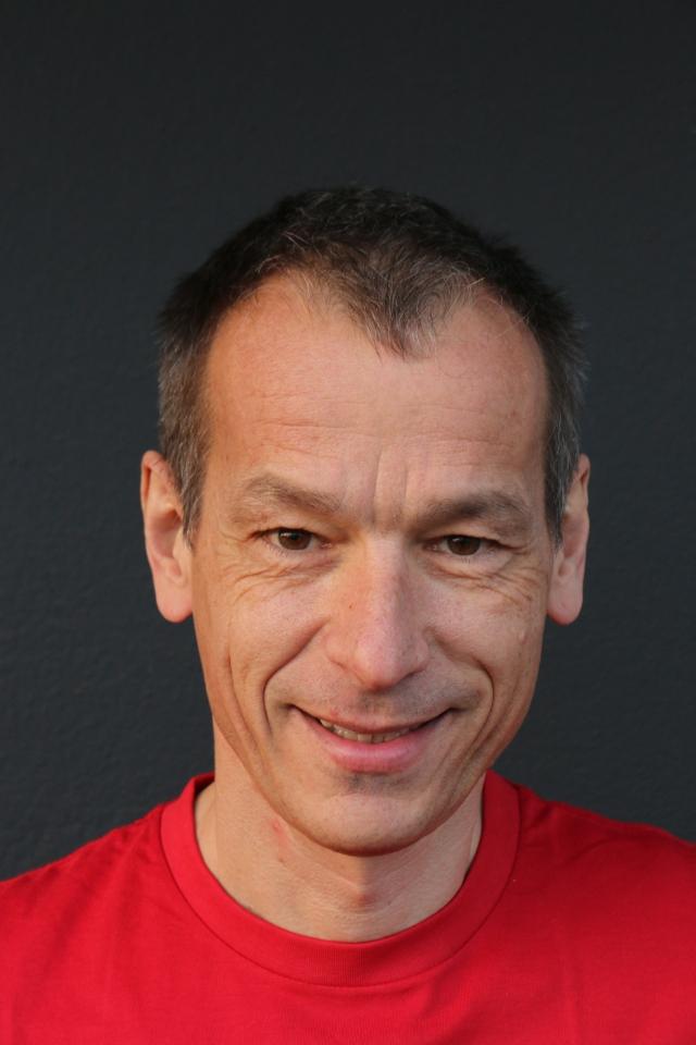 Axel Dettling