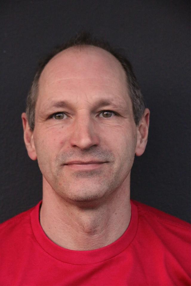 Helmut Maschefski